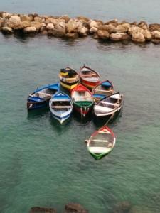 In Taranto