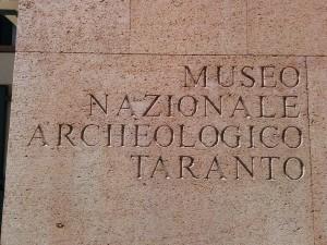 Museum in Taranto