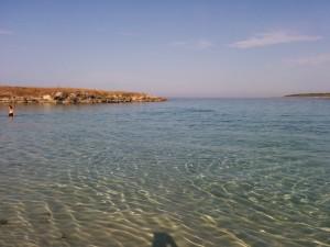 Paradiesischer Strand