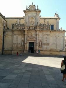 Dom von Lecce