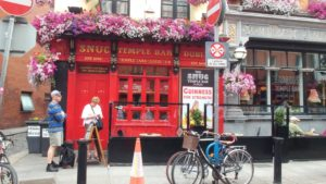 Pub Temple Bar