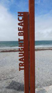 Träufet Beach