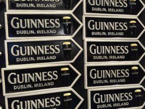 Guinness - eine irische Brauerei mit Weltruhm
