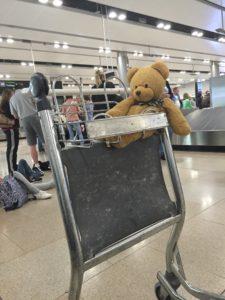 Flughafen Dublin