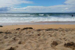 Am Fanore Beach