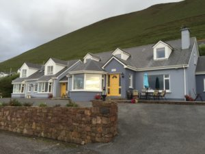 Rossbeigh Beach House