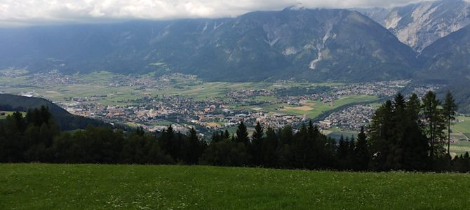 """""""Mein Leben geht los!"""" – Felix und die Berge (So, 23.07.17)"""