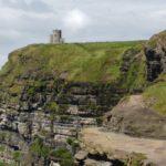 Cliffs of Moher mit O'Brien Tower